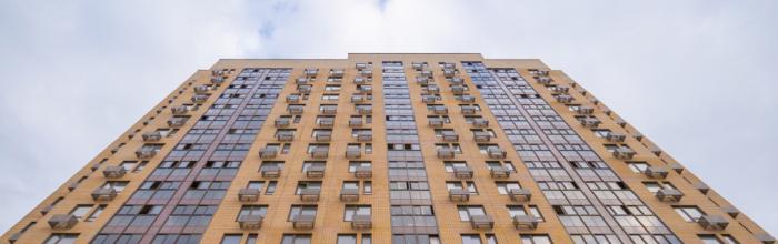 Новые квартиры по реновации выбрали 97% жителей домов на ул. Героев Панфиловцев
