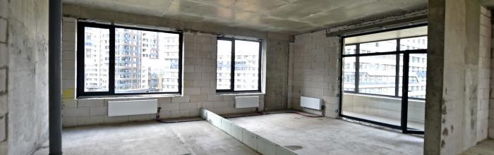 55 обманутых дольщиков получат квартиры в компенсационном доме в Зеленограде
