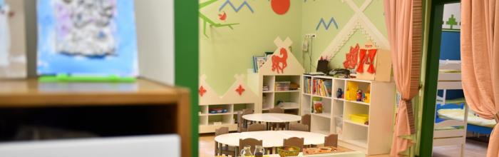 В поселении Московский появится детский сад на 350 воспитанников