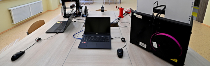 Школу с IT-полигоном в районе Ново-Переделкино построят в 2022 году