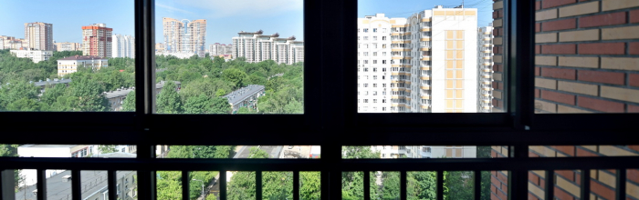Андрей Бочкарёв: Десять домов ввели в эксплуатацию по программе реновации в Москве за август текущего года