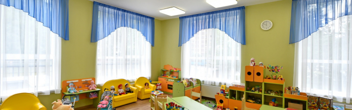 Более 100 социальных объектов построили в Новой Москве с 2012 года