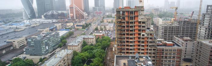 ЖК City Park с садами на крыше построят на месте сахарорафинадного завода