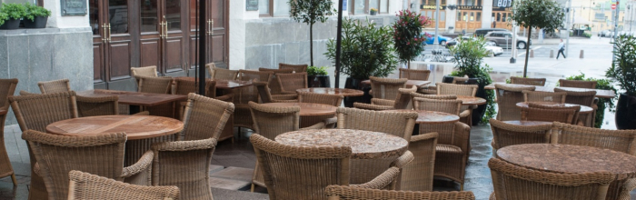 Инвестор построит кофейню, аптеку и магазины в районе Коптево