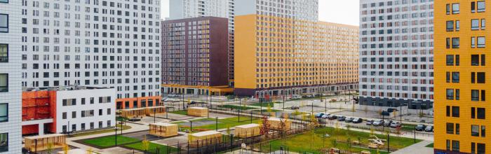 В ЖК «Саларьево парк» готовят к вводу два дома на 285 квартир