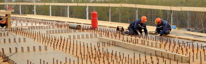 Андрей Бочкарёв: К средине 2024 года завершится реконструкция еще четырех развязок на МКАД