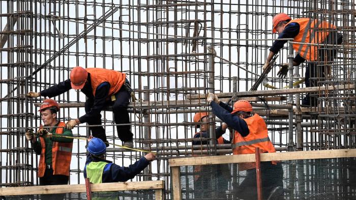 АО «Мосотделстрой №1» продолжает работу на корпусах проблемного ЖК «Марушкино»