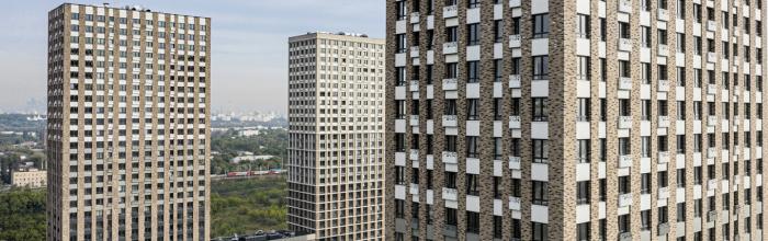 Руководитель Мосгосстройнадзора И. Войстратенко: в ЖК «Люблинский парк» введен в эксплуатацию 25-этажный дом
