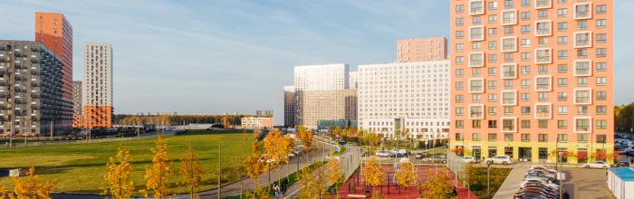 Руководитель Мосгосстройнадзора И. Войстратенко: в ЖК «Полярная, 25» построен 33-этажный жилой дом