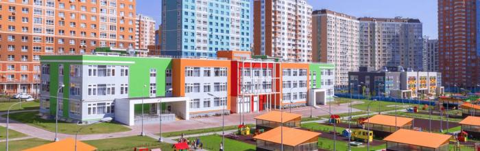 Дома на 510 квартир построят в районе Некрасовка