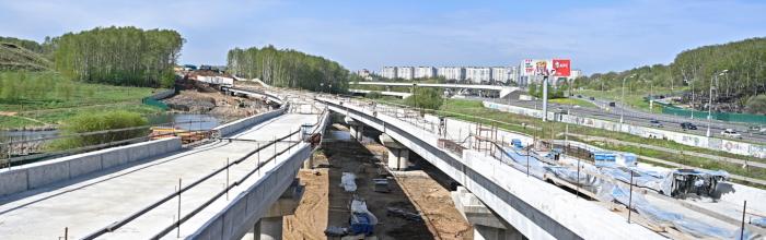 Транспортное обслуживание жителей 80 районов Москвы улучшится благодаря развитию метро в ближайшие годы