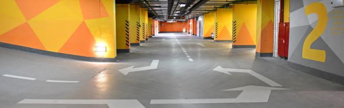 ЖК «Кверкус» с подземным паркингом в районе Тимирязевский готовится к вводу