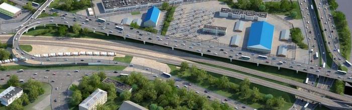 Запуск Северного дублера Кутузовского проспекта улучшит транспортную доступность пяти районов Москвы
