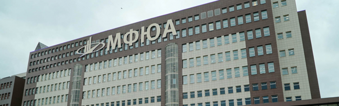На юге Москвы завершается строительство учебного корпуса МФЮА со спортивным комплексом