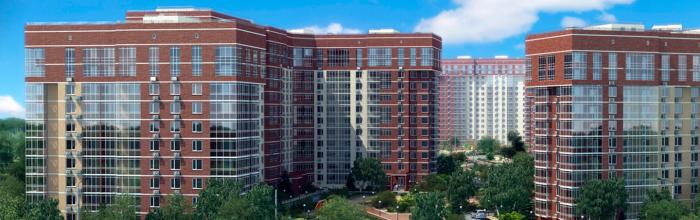 Оформлено разрешение на строительство двух корпусов ЖК City Bay