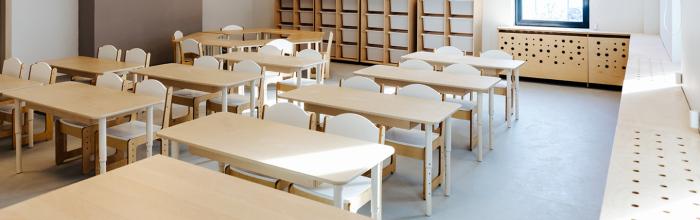 Новый детский сад на 345 мест появится на Ясеневой улице
