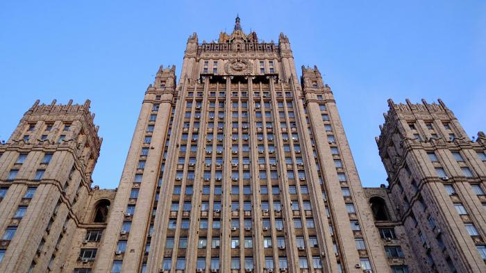 Россия ответит на расширение санкций Евросоюза