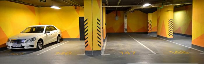 Два паркинга в корпусах проблемного ЖК «Царицыно» достроят за счет бюджета