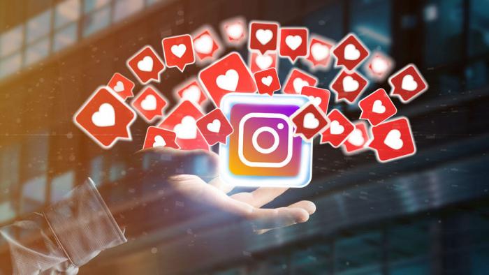 Пользователям Instagram разрешили загружать контент скомпьютера