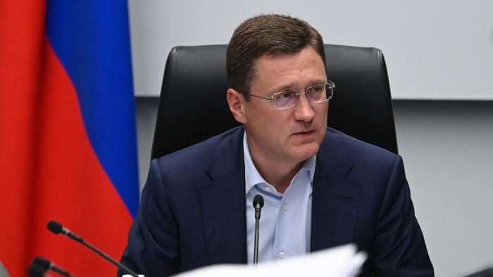 США не обращались к России по вопросу снижения цен на нефть, заявил Новак