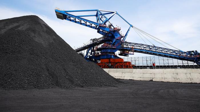 В Минэнерго подсчитали, на сколько лет России хватит запасов угля