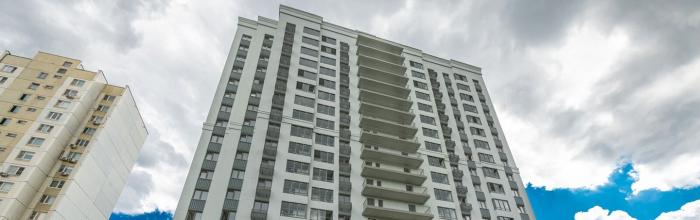 В районе Лосиноостровский предстоит расселить 68 домов