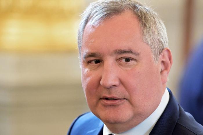Рогозин поддержал заявление главы NASA об инопланетянах