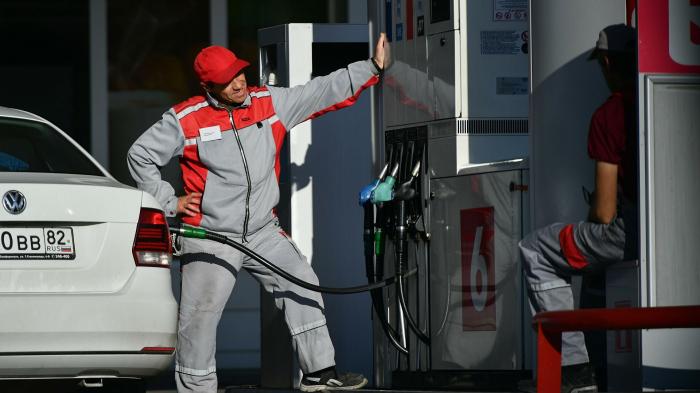 Правительство примет меры, чтобы сбалансировать рынок топлива