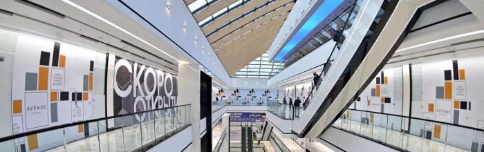 Новый торговый центр обеспечит проблемный ЖК «Царицыно» инфраструктурой и рабочими местами