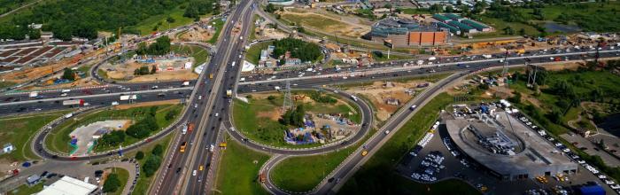 Андрей Бочкарёв: Две трети средств АИП на 2022-2024 годы планируется направить на развитие транспортной инфраструктуры Москвы